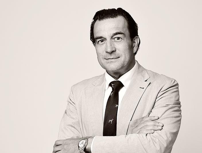 Bild Rechtsanwalt Karl Gaedt Anwalt in Braunschweig